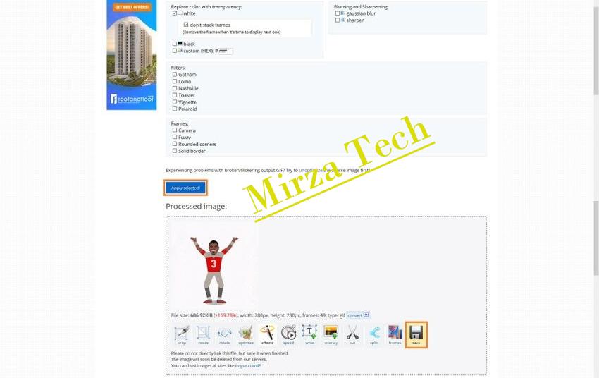 Ezgif image background remover new