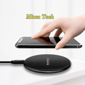 Can you use a wireless charger to charge your phone?