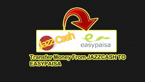 jazzcash to easypaisa money transfer